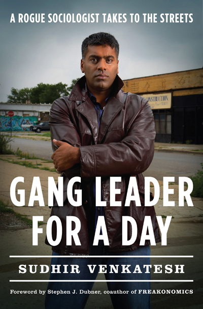 gang-leader-for-a-day-book-cover