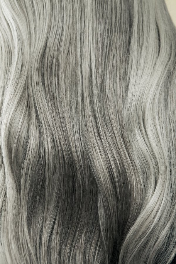 Hair Dye No More? Researchers Find Gene for Grey Hair | Time