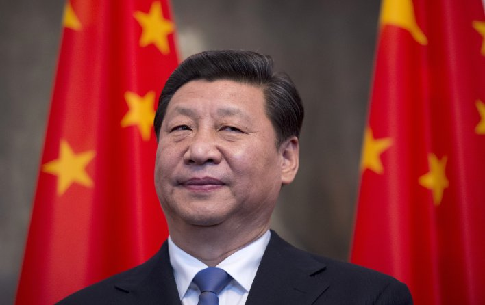China signals that crackdown on privacy, data, anti-trust to go on
