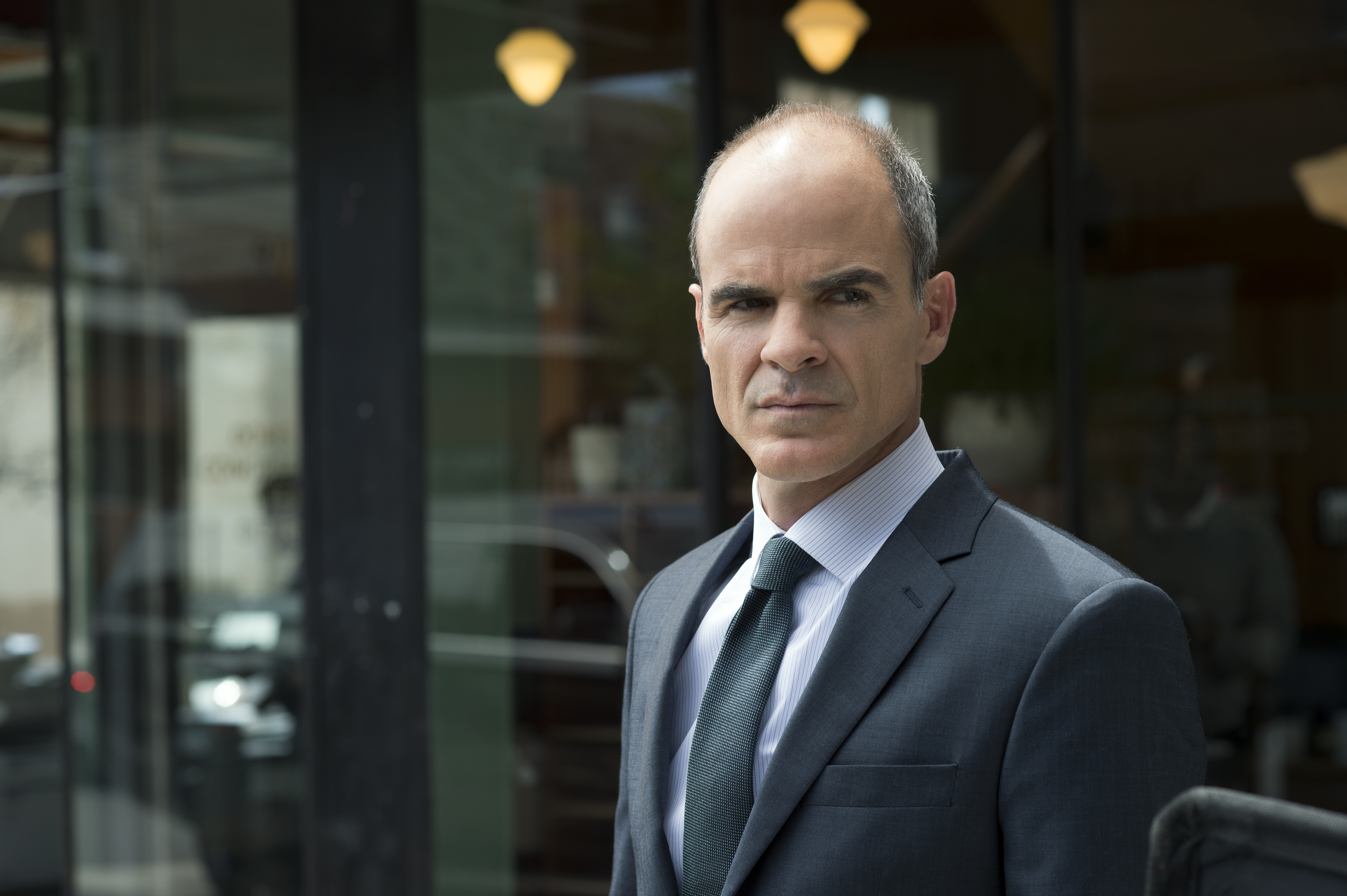 Michael Kelly as Doug Stamper in House of Cards