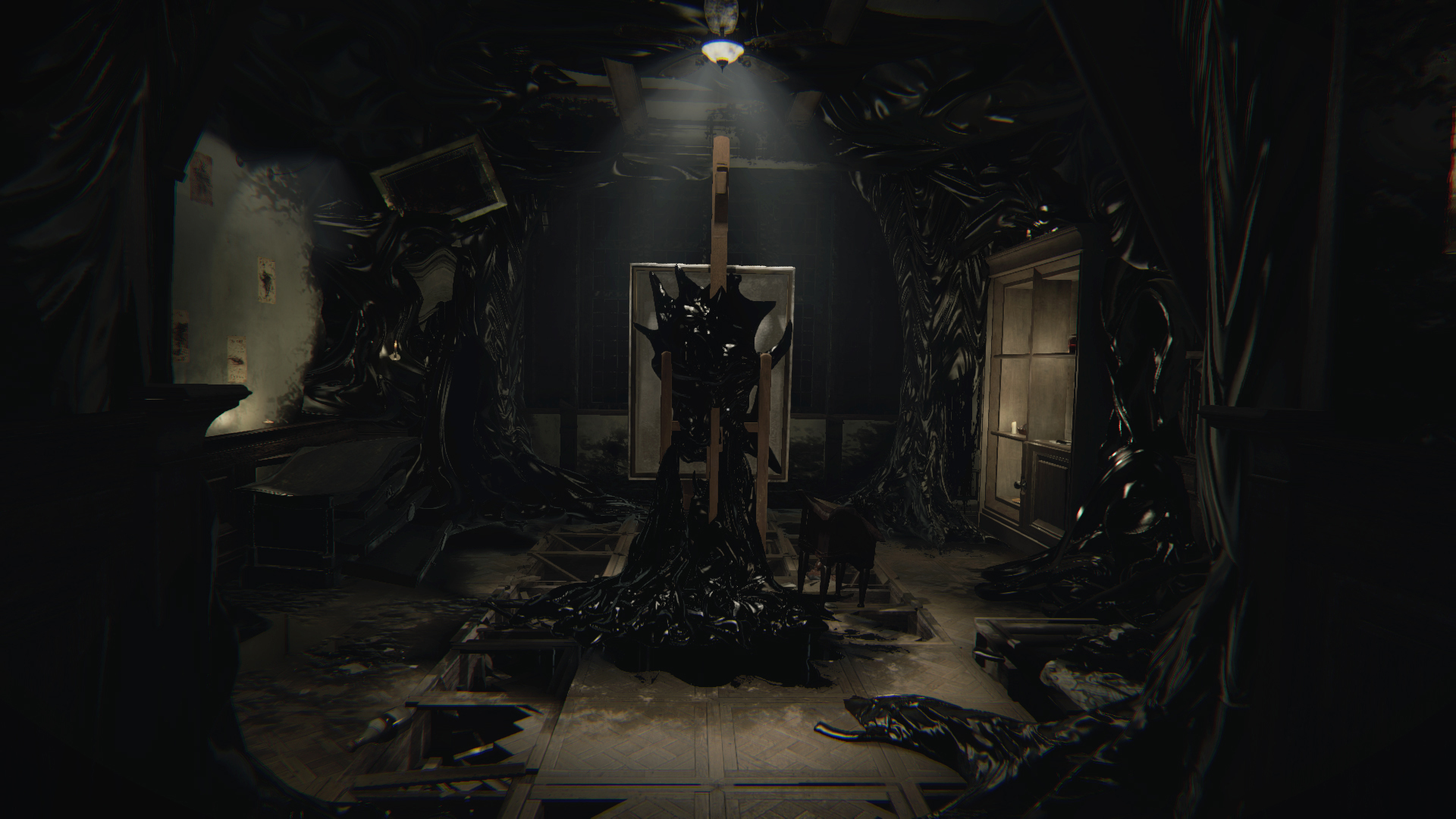 Layers of Fear Is A Splendid Haunted House Devoid Of Chills | Time