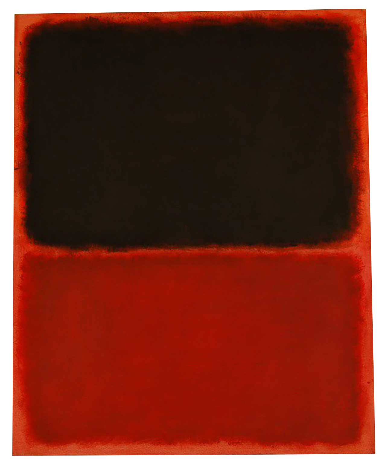 A fake Rothko and the rise of modern fraud