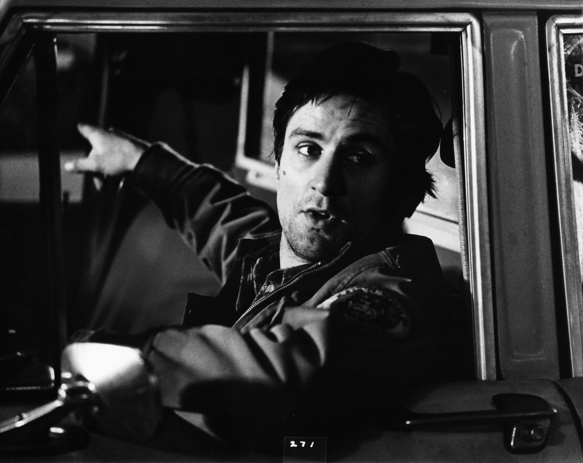 Taxi Driver At 40 The Real Crime That Inspired The Movie Time