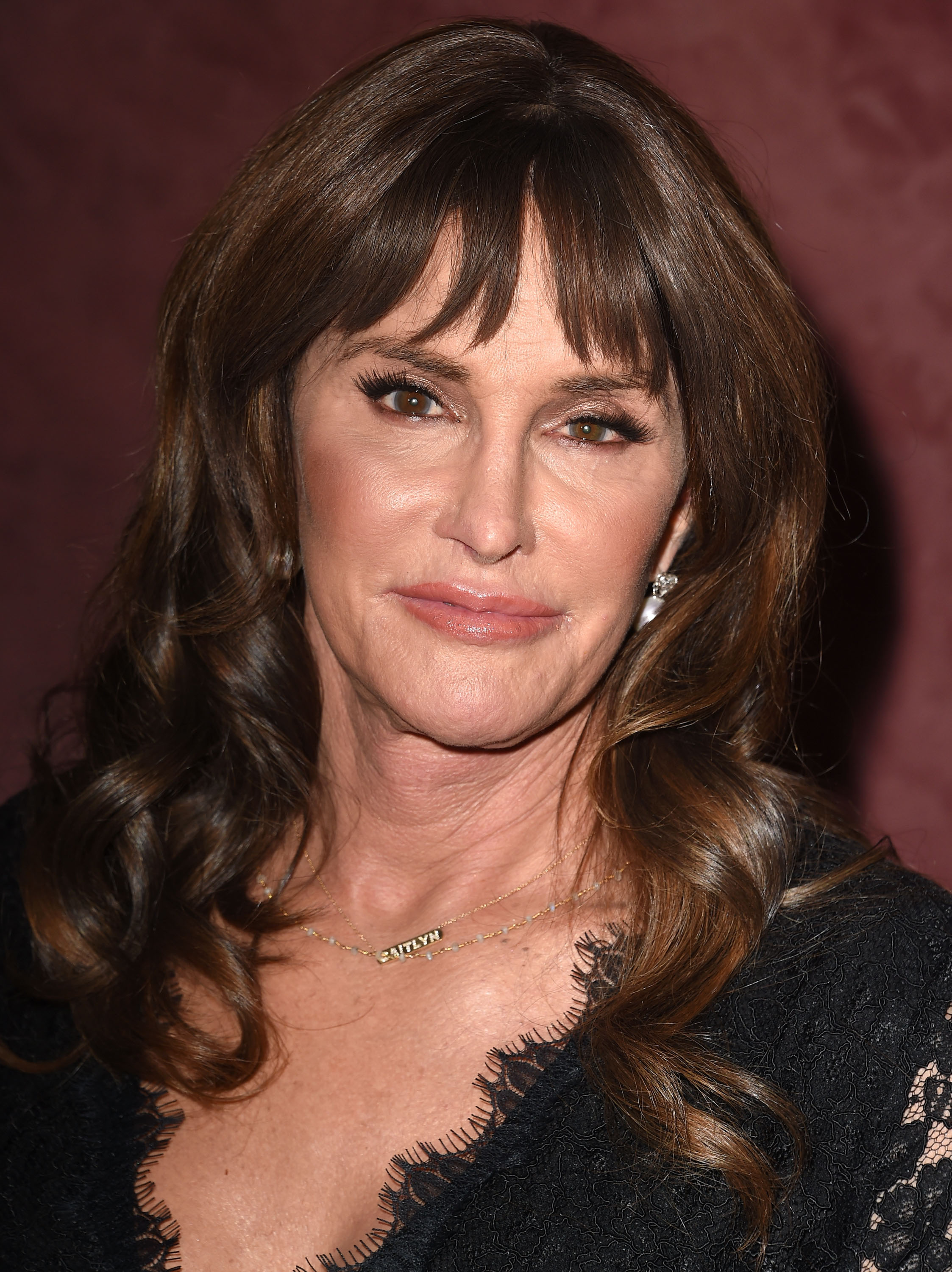 Caitlyn Jenner at a Special Screening Of  Tangerine  on Jan. 4, 2016 in Los Angeles.