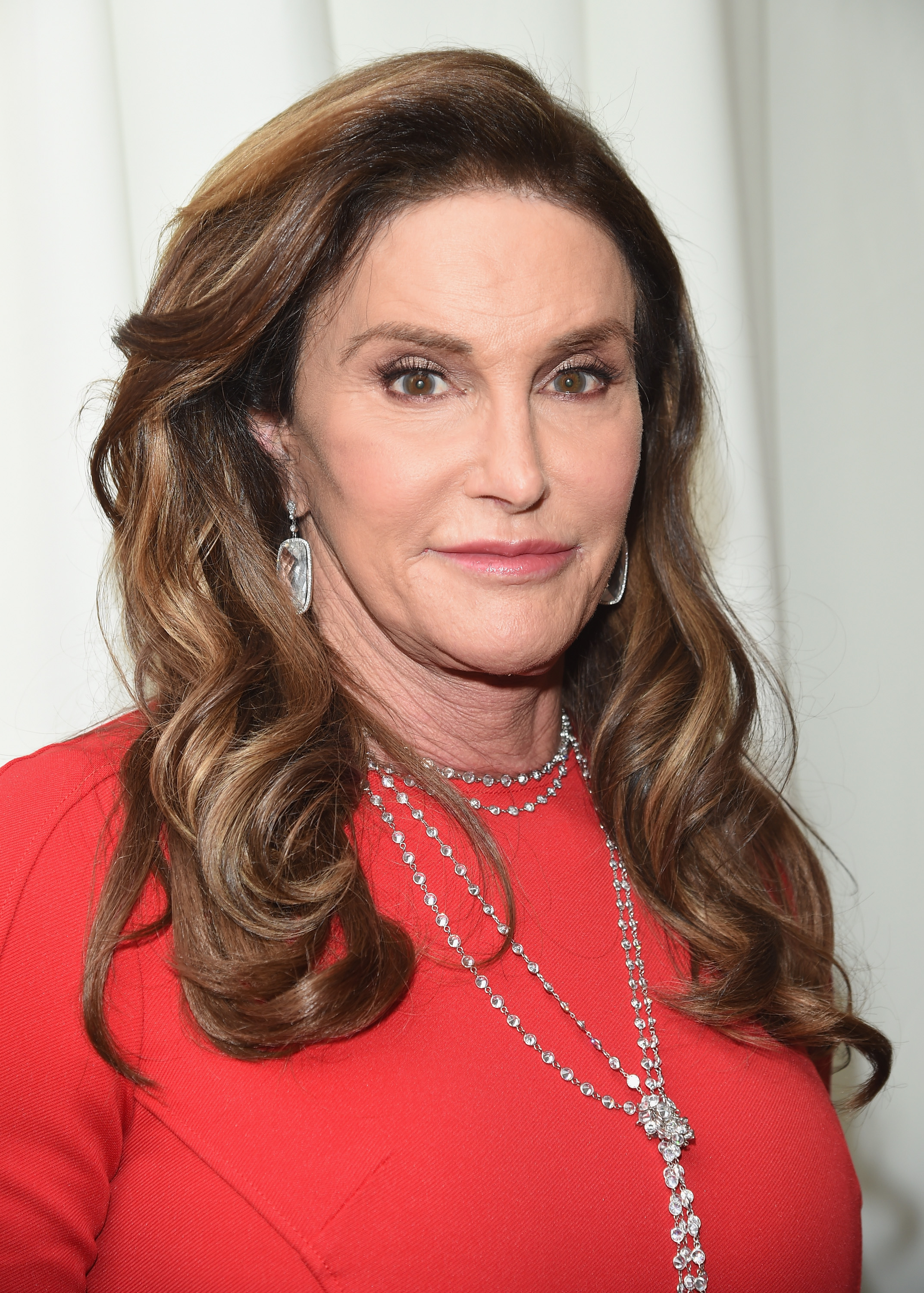 Caitlyn Jenner at the 24th Annual Elton John AIDS Foundation's Oscar Viewing Party in West Hollywood, Calif. on Feb. 28, 2016.