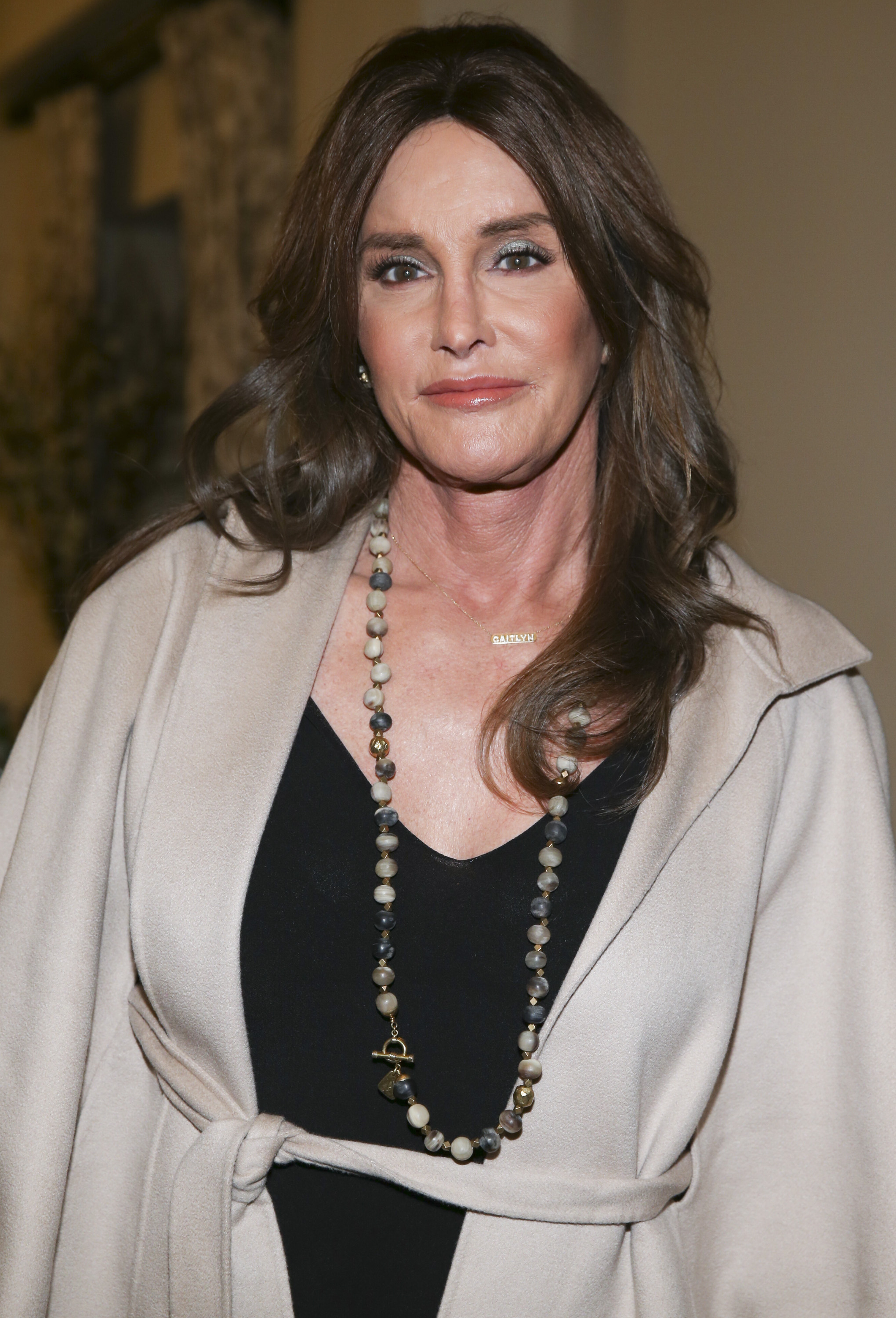 Caitlyn Jenner at the 2016 MAKERS Conference in Rancho Palos Verdes, Calif. on Feb. 1, 2016.