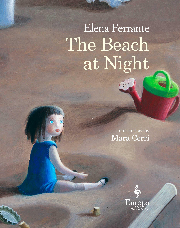 Elena Ferrante brings dark charm to young readers