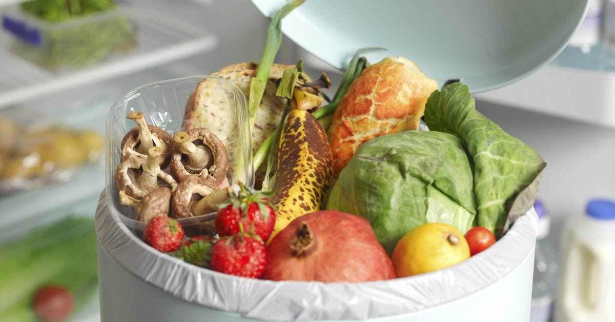 Food Waste Could Be Cut Drastically, Report Says | Time