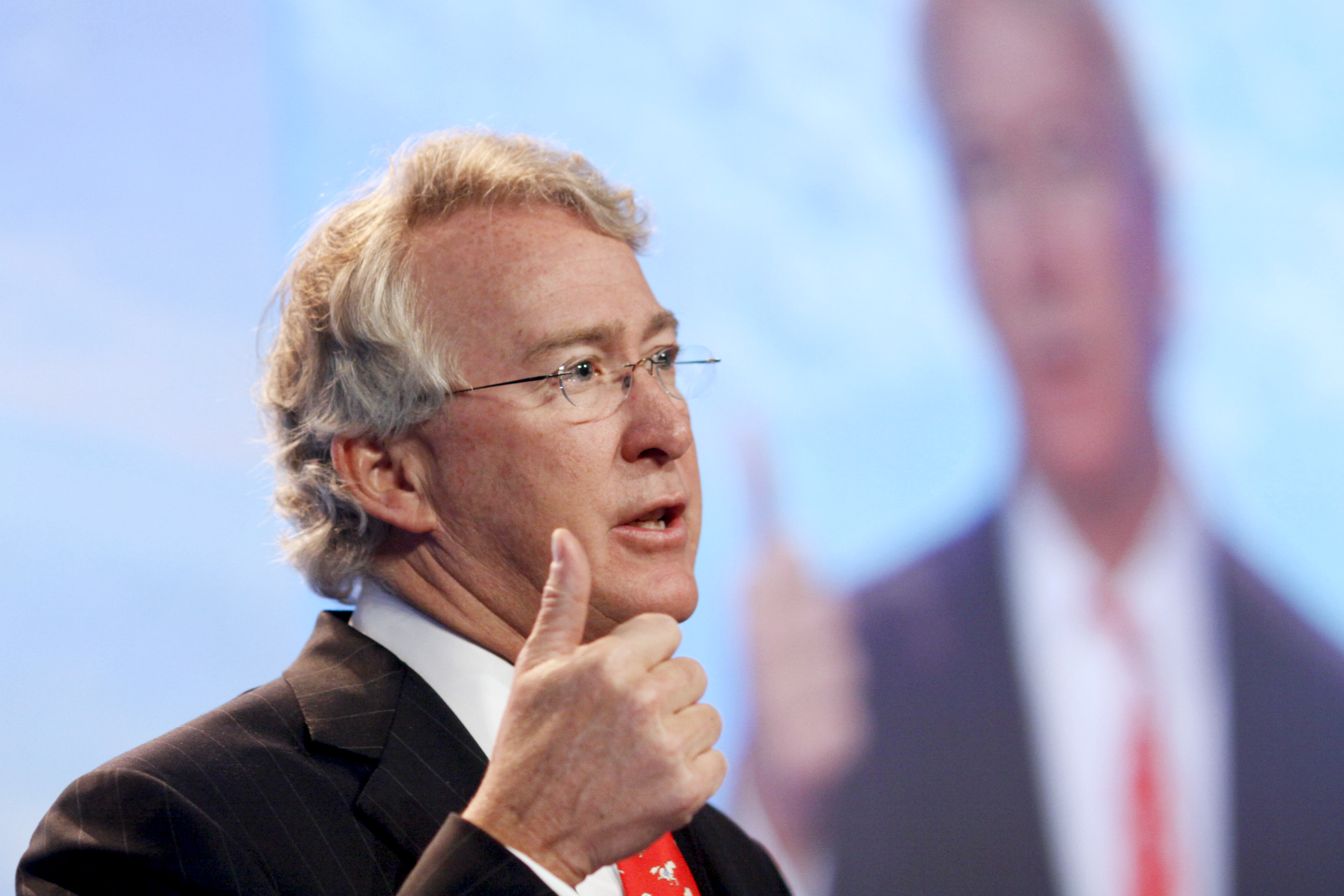 Aubrey McClendon, the former head of Chesapeake Energy, died in a single-car crash in Oklahoma City Wednesday days after the energy titan was indicted by a federal grand jury. Police are investigating and have not ruled out suicide.