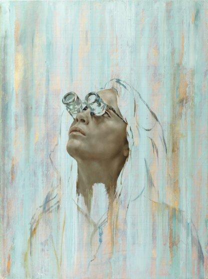 Cara I (Goggles)