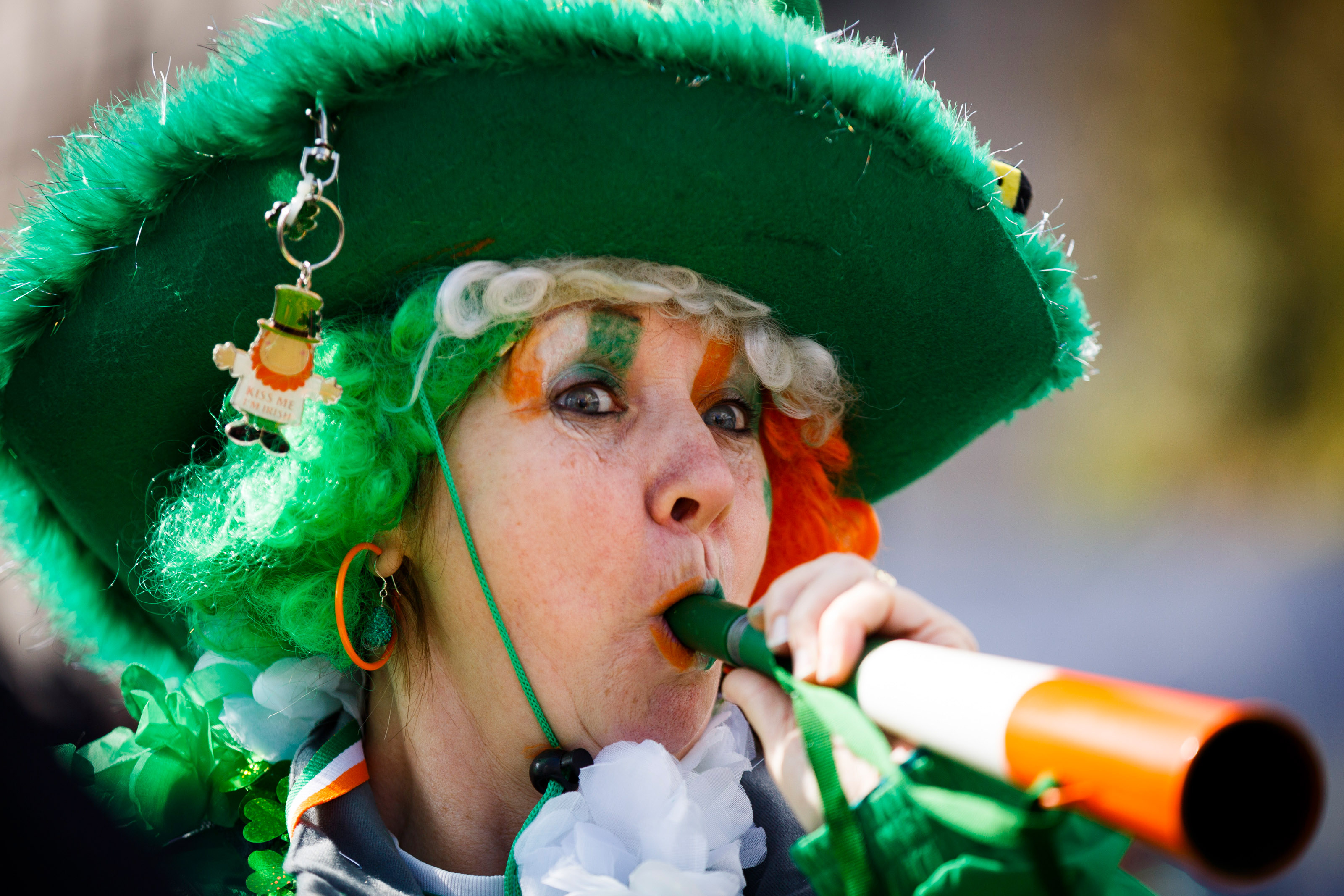 St. Patrick's Day and the True Story of Saint Patrick   Time