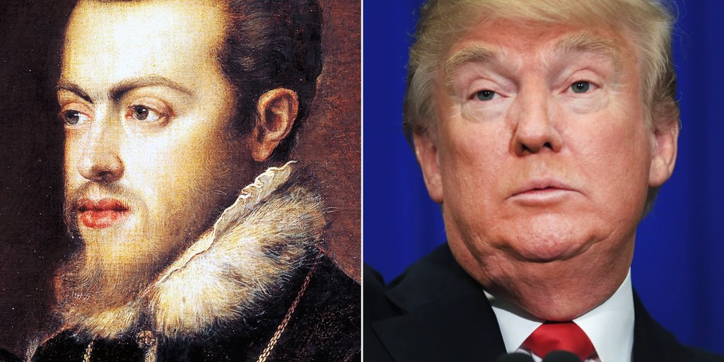 The Prudent King's Advice to Trump | Time