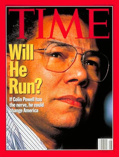 Powell, 1995
