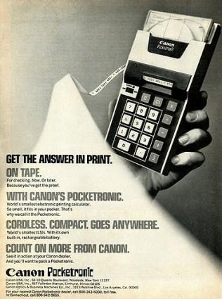canon-pocketronic-calculator