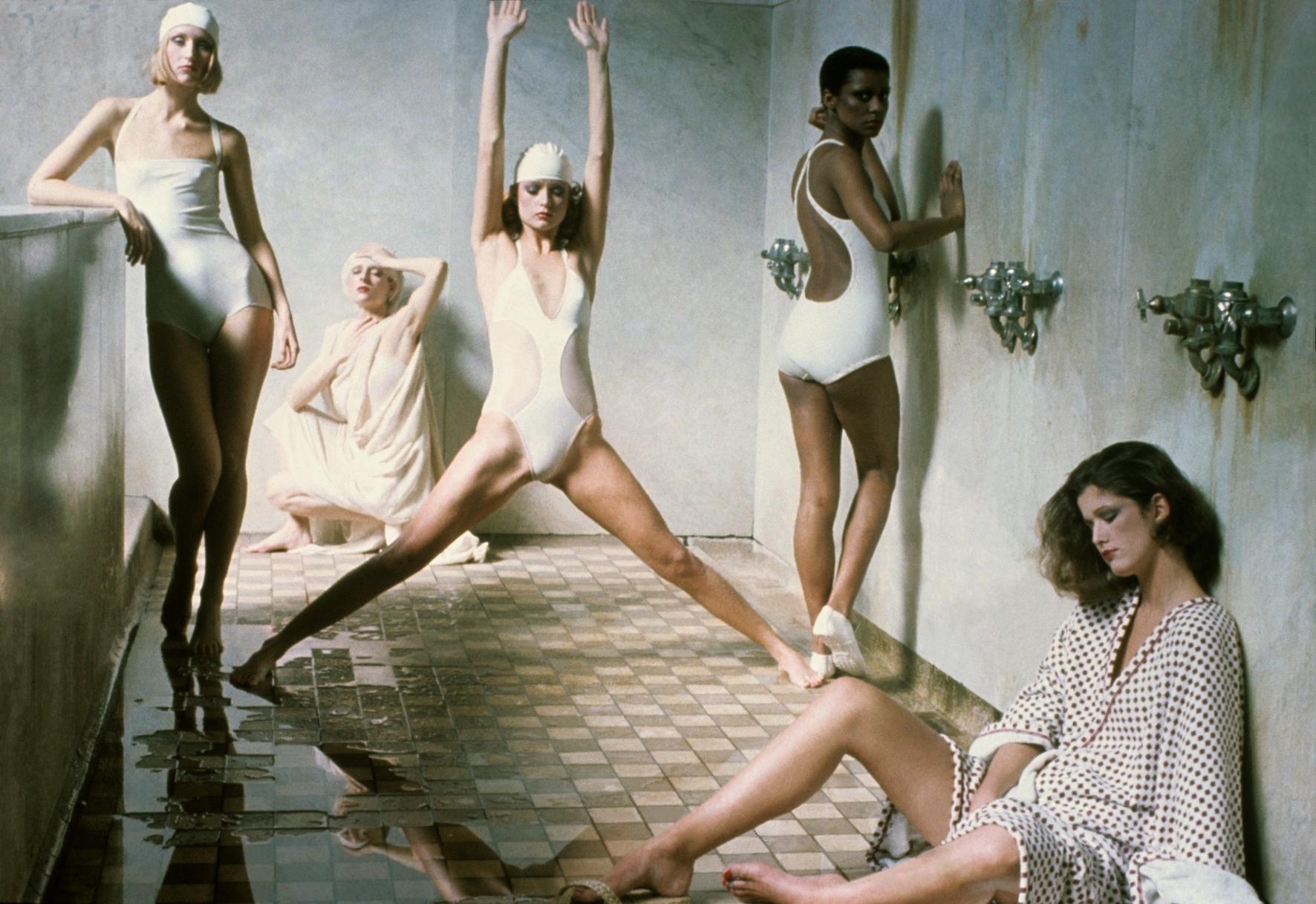 American Vogue, May 1975
