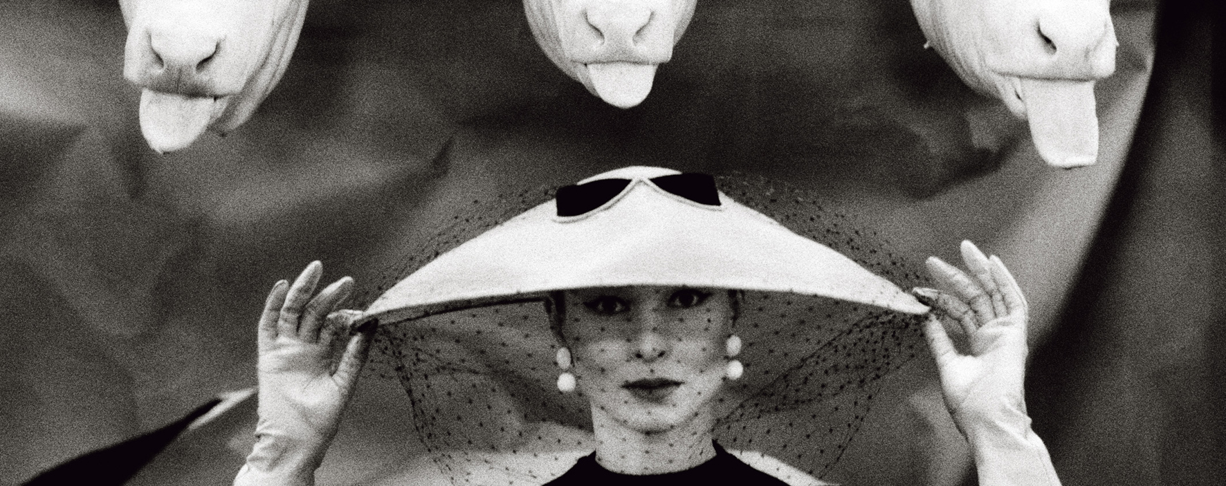 French Vogue, February 1955