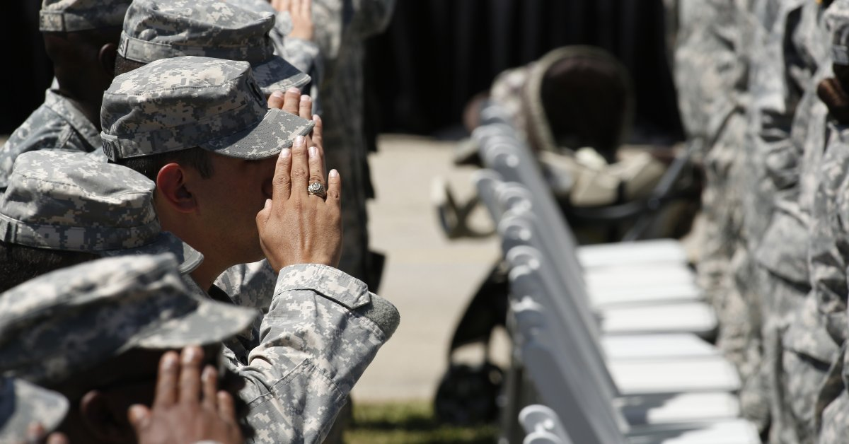Slain Fort Hood soldier was sexually harassed, but not by