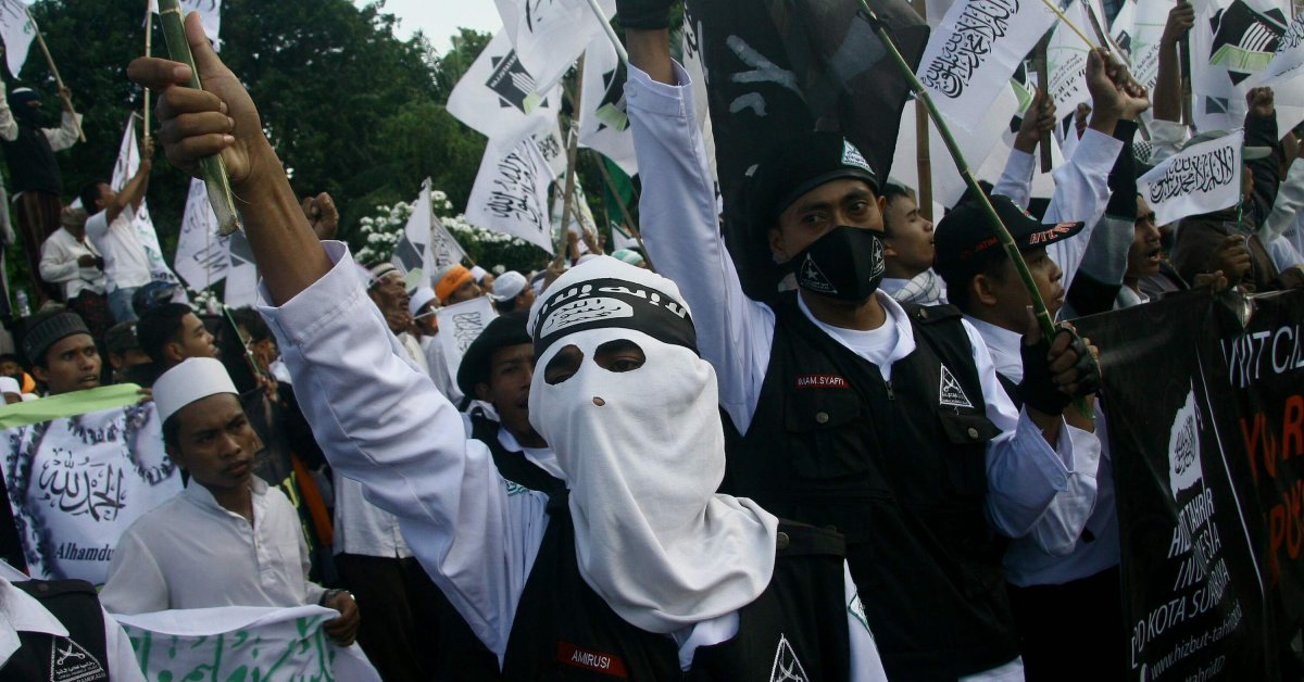 Islamist Intolerance Poses Growing Threat to Indonesia | Time