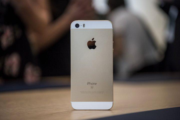 Apple Inc. Announces New iPhone And iPad Pro