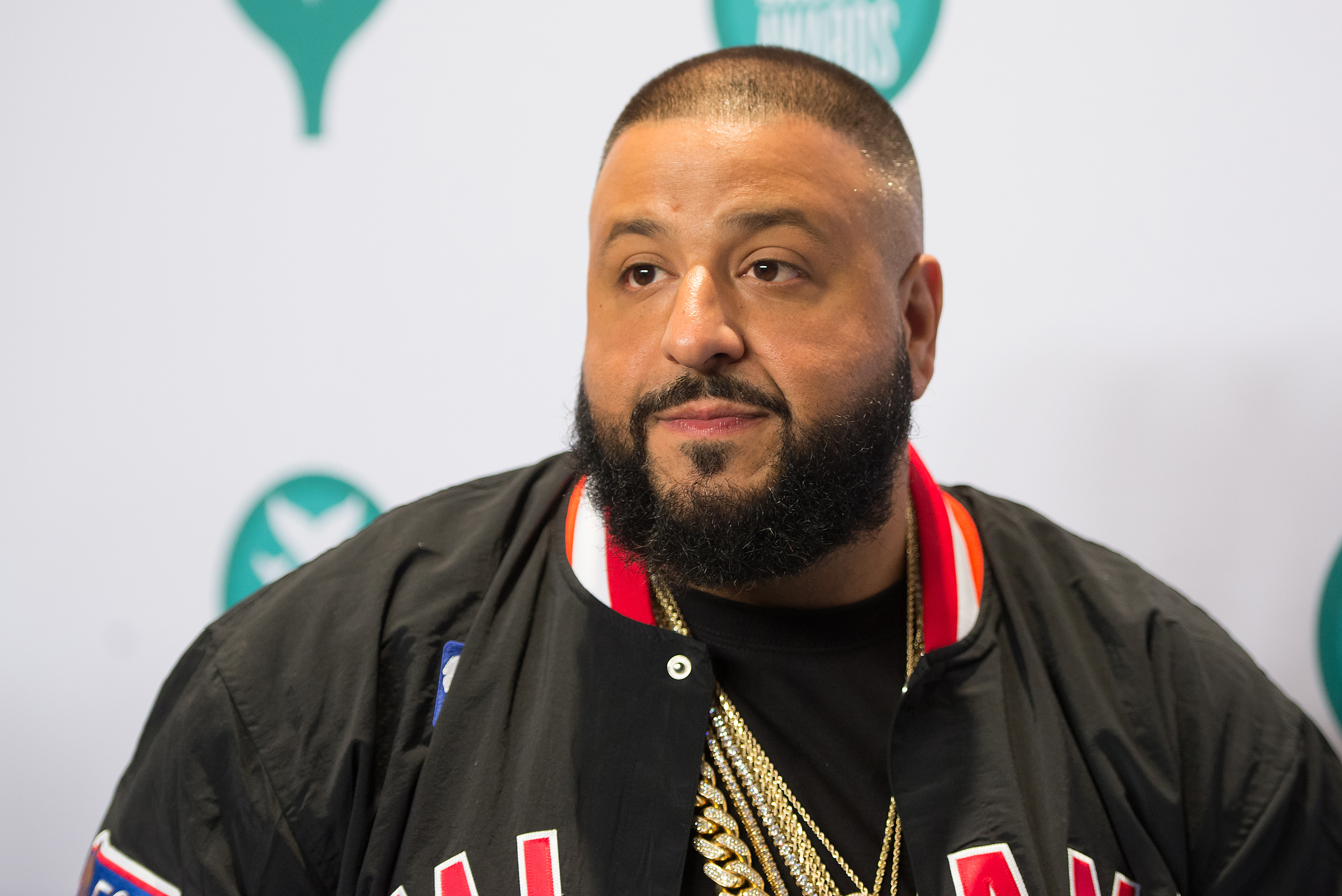 DJ Khaled attends the 8th Annual Shorty Awards at The New York Times Center on April 11, 2016 in New York City.