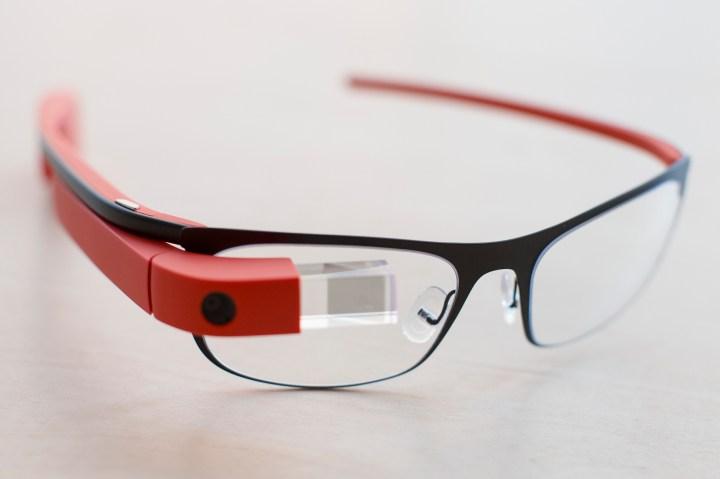 Google Glass Prescriptions