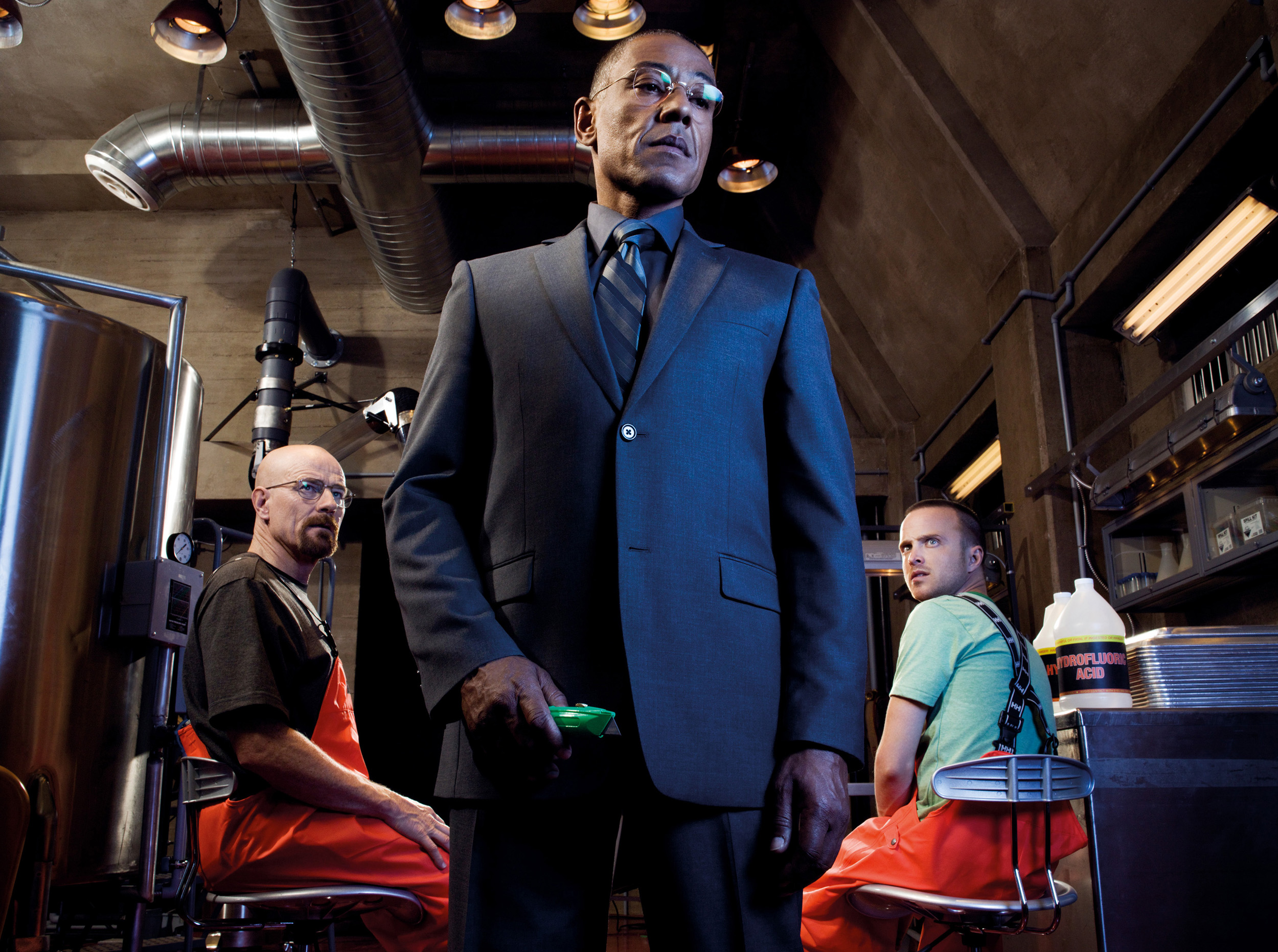 Better Call Saul Doesn T Need Gus Fring Time