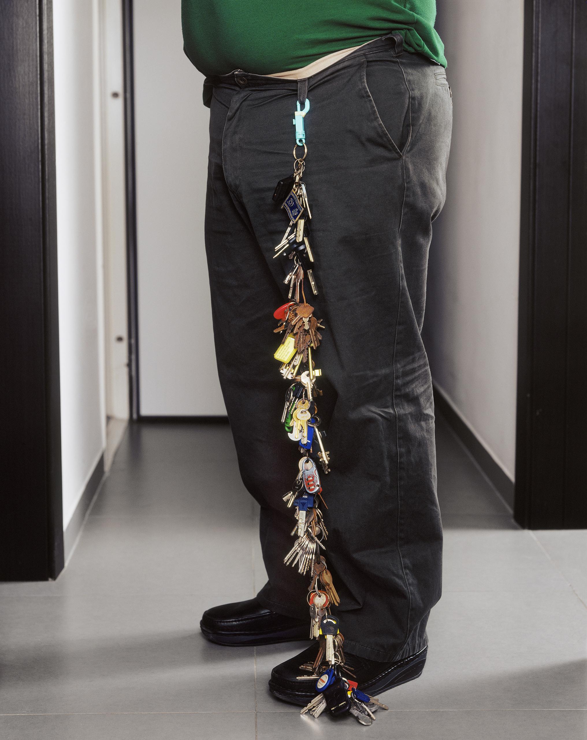 Keys (2009)