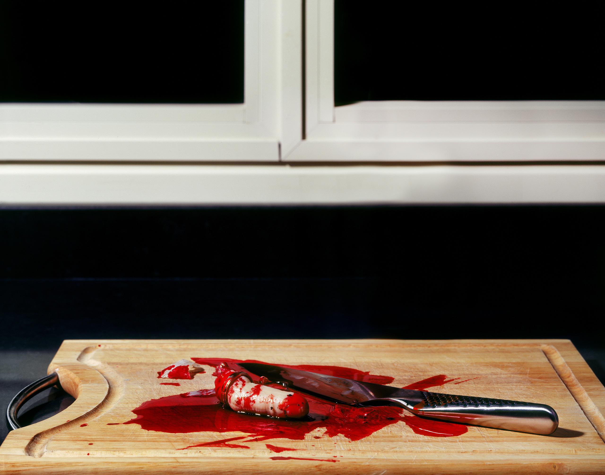 Knife (2013)