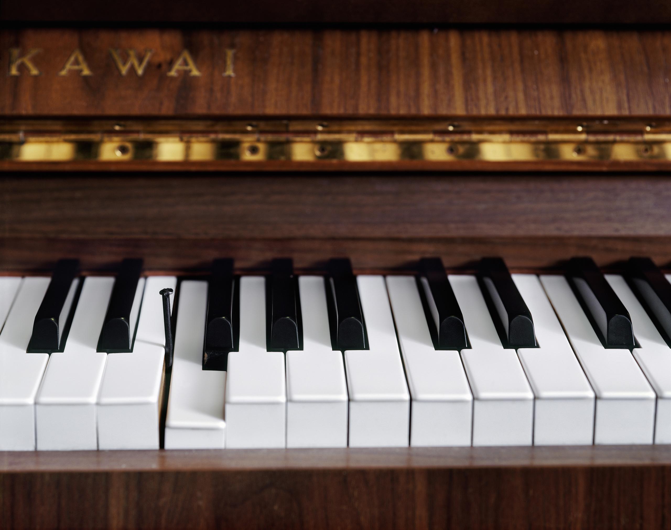 Piano (2010)