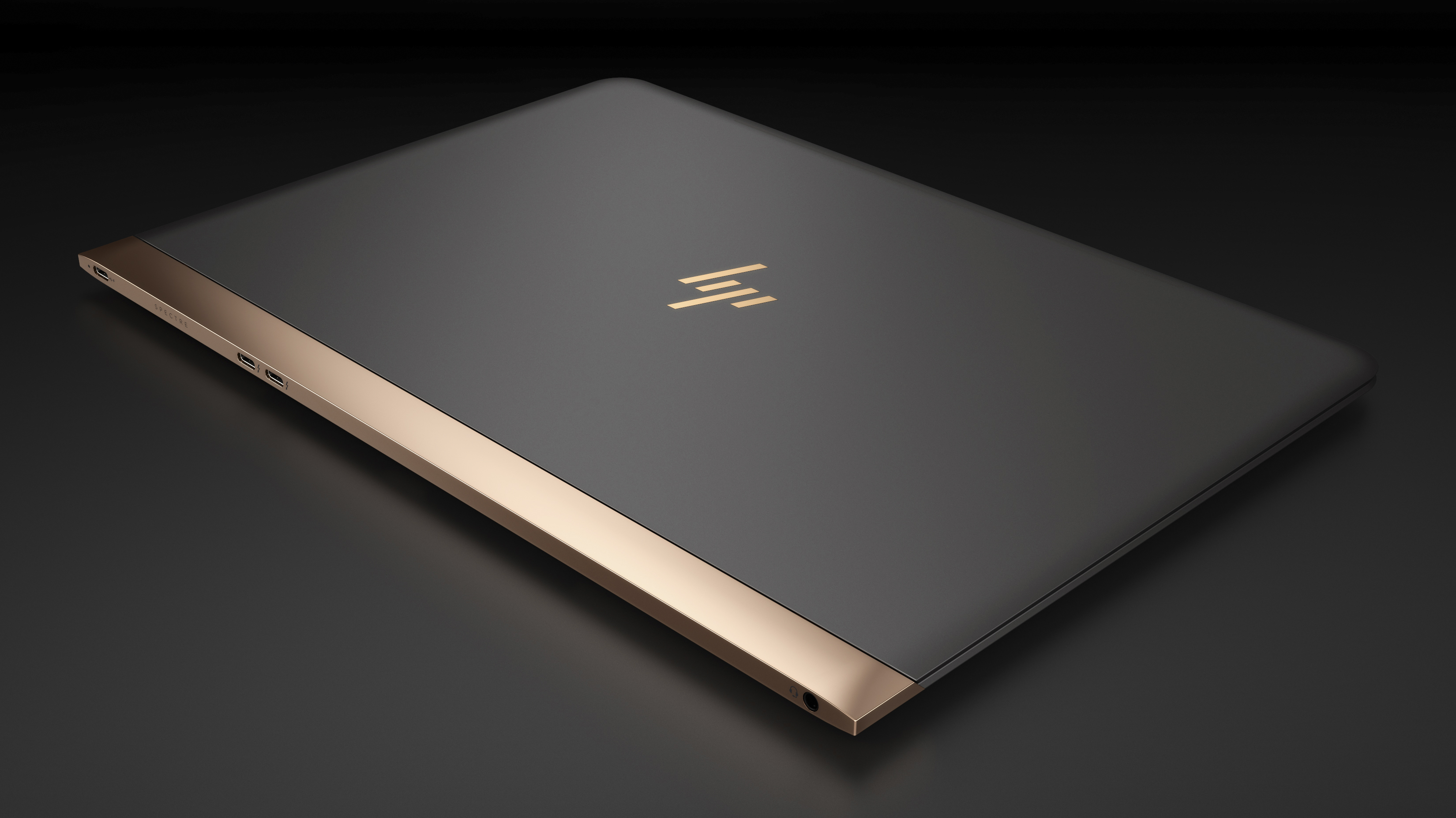 Hp Spectre Review Testing The World S Thinnest Laptop Time