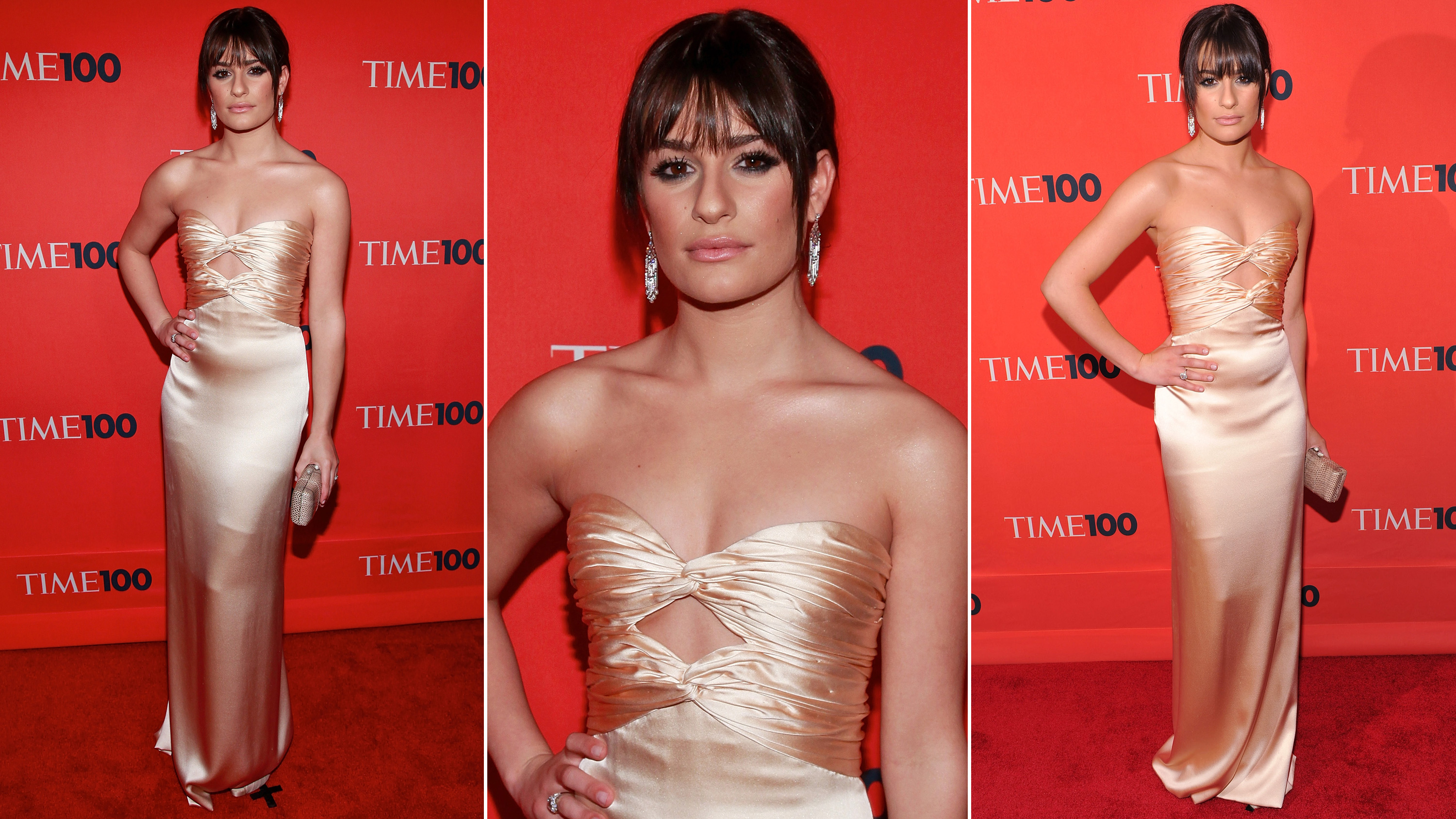 lea-michele-time-100-gown