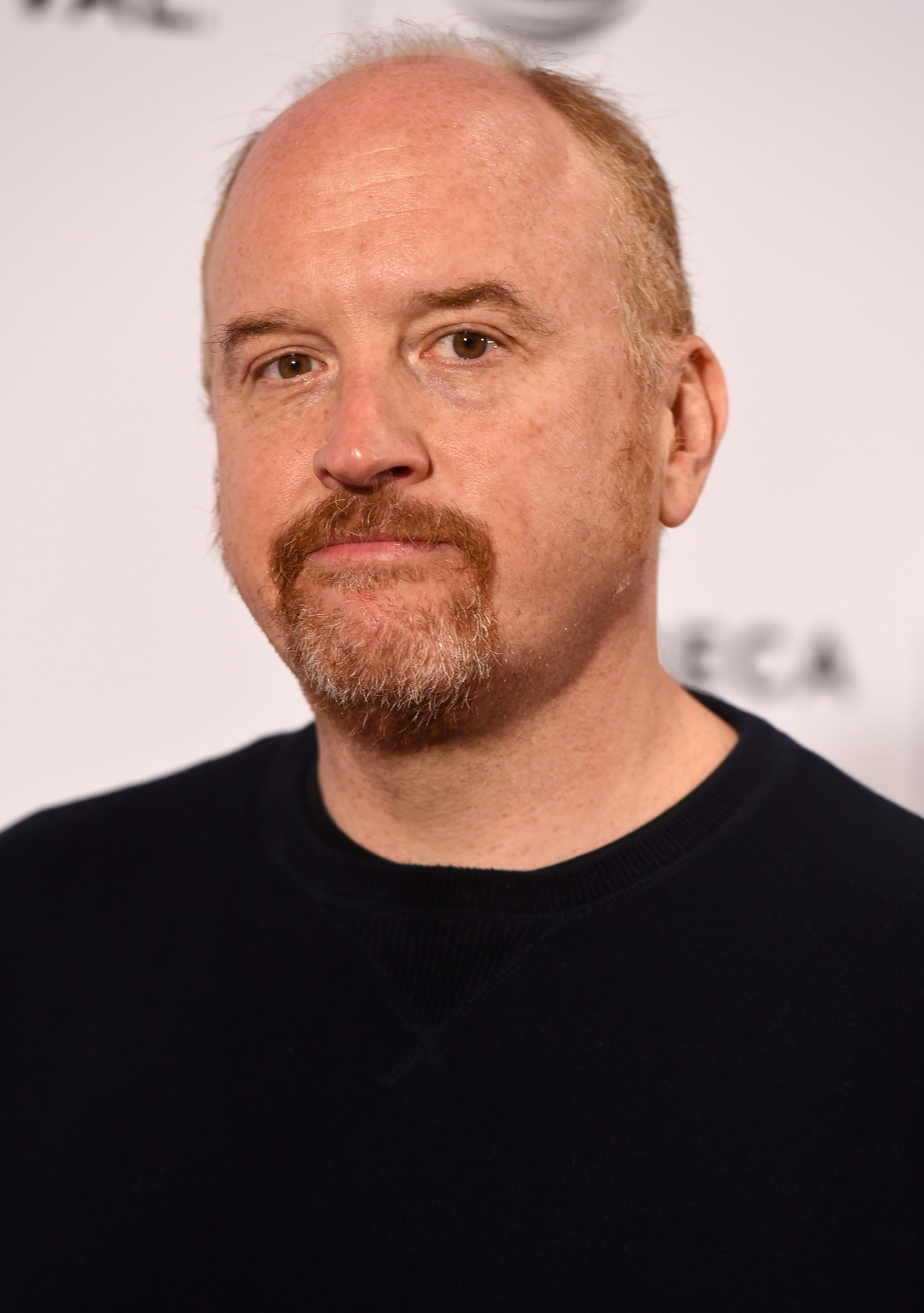 Louis C.K. attends the  Check It  Premiere during the 2016 Tribeca Film Festival at Chelsea Bow Tie Cinemas on April 16, 2016 in New York City.