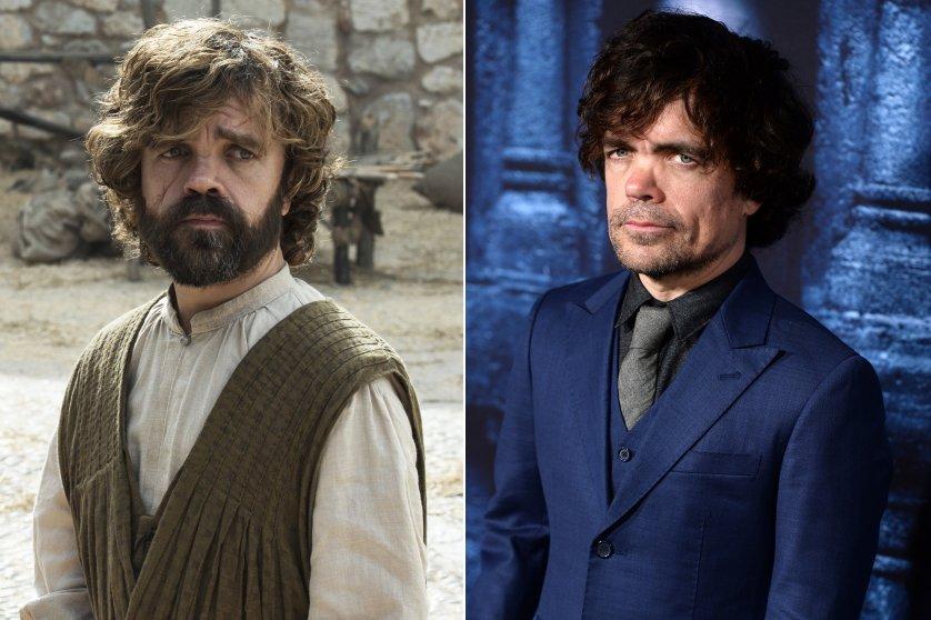 Tyrion Lannister; Peter Dinklage