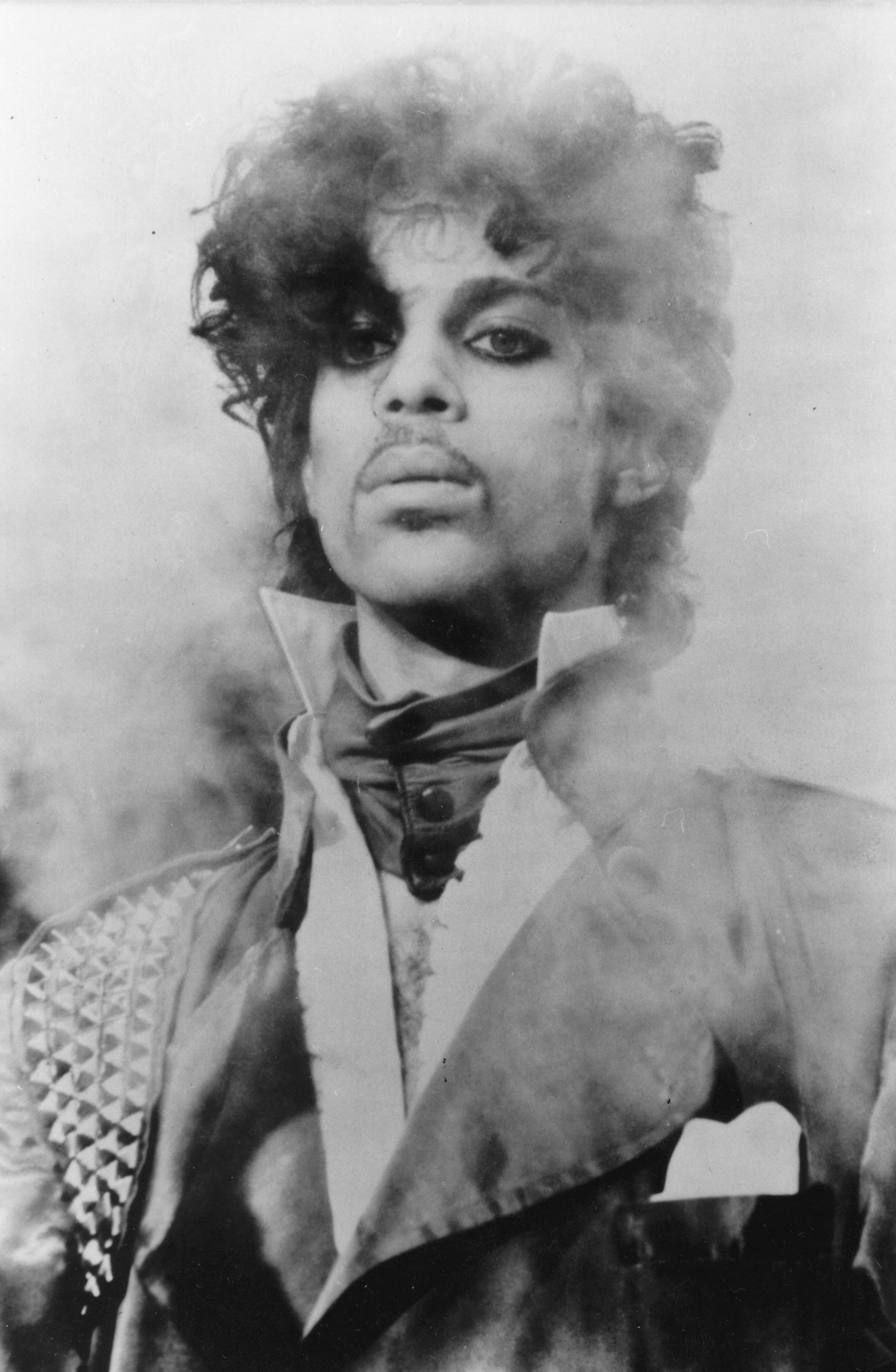 Prince in 1982.