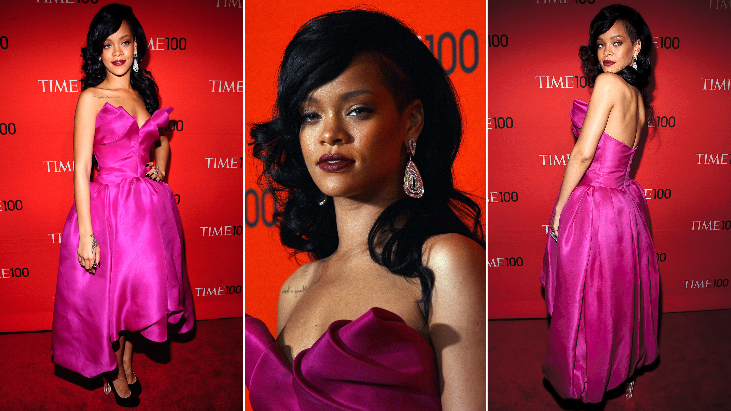 rihanna-time-100-gowns