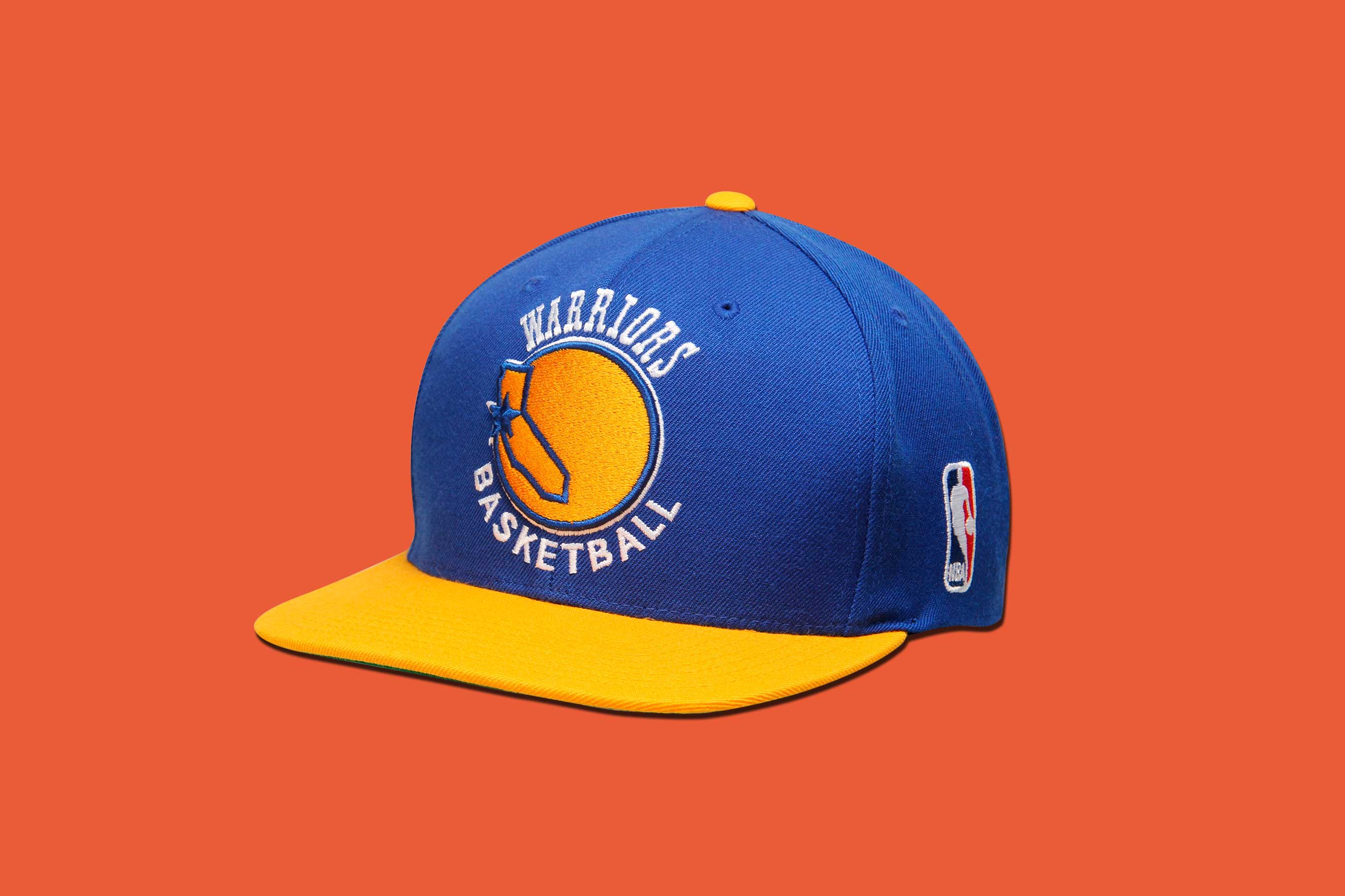 """8. Ryan Coogler's                               Warriors Hat:                                """"Where I'm from in the Bay Area, we've got two teams for most sports—the A's and the Giants, the Raiders and the 49ers,"""" says the Creed director. """"What's cool about the Warriors is they're our only basketball team, so everyone can agree on them. As a kid, some of my finest memories were at those games. So when we shot Creed in Philadelphia, I almost always wore a Warriors hat. It made me feel like I had a little piece of home with me."""""""