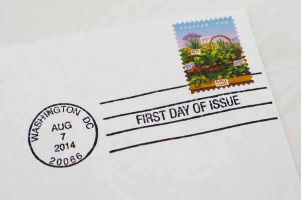 Postal Service To Drop Stamp Prices Time