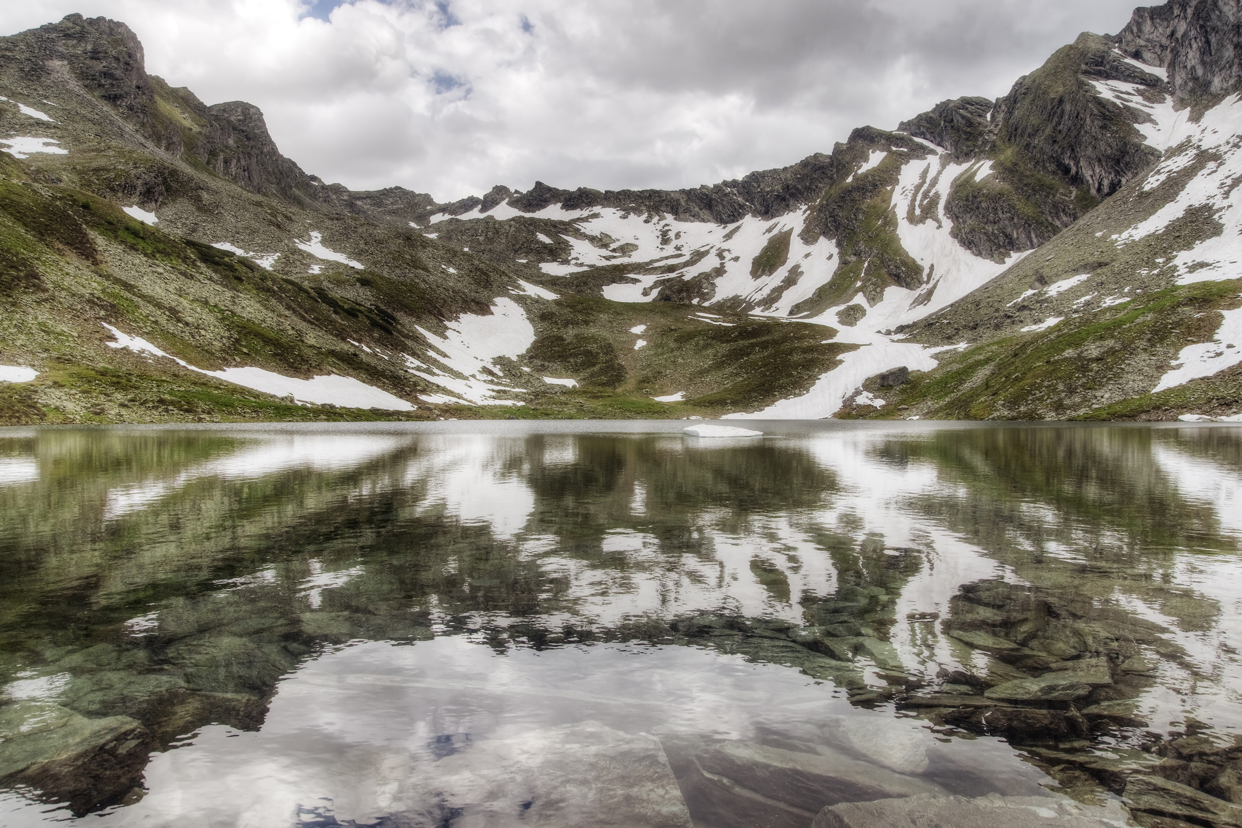 High Tauern National Park, Austria. The largest nature reserve in the Alps, this park is home to Alpine ibex, golden eagles, and even the formerly extinct, bearded vulture.