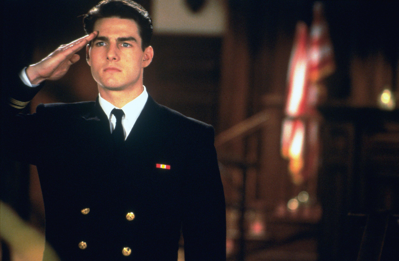 A Few Good Men,  Lieutenant Daniel Kaffee, 1992.