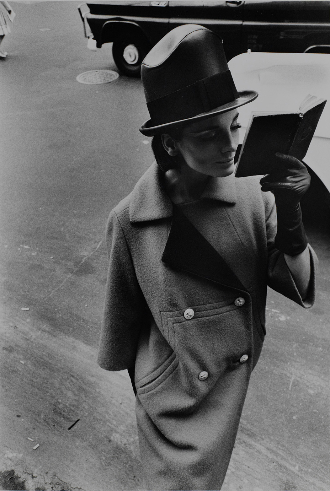 Harper's Bazaar, ca. 1960