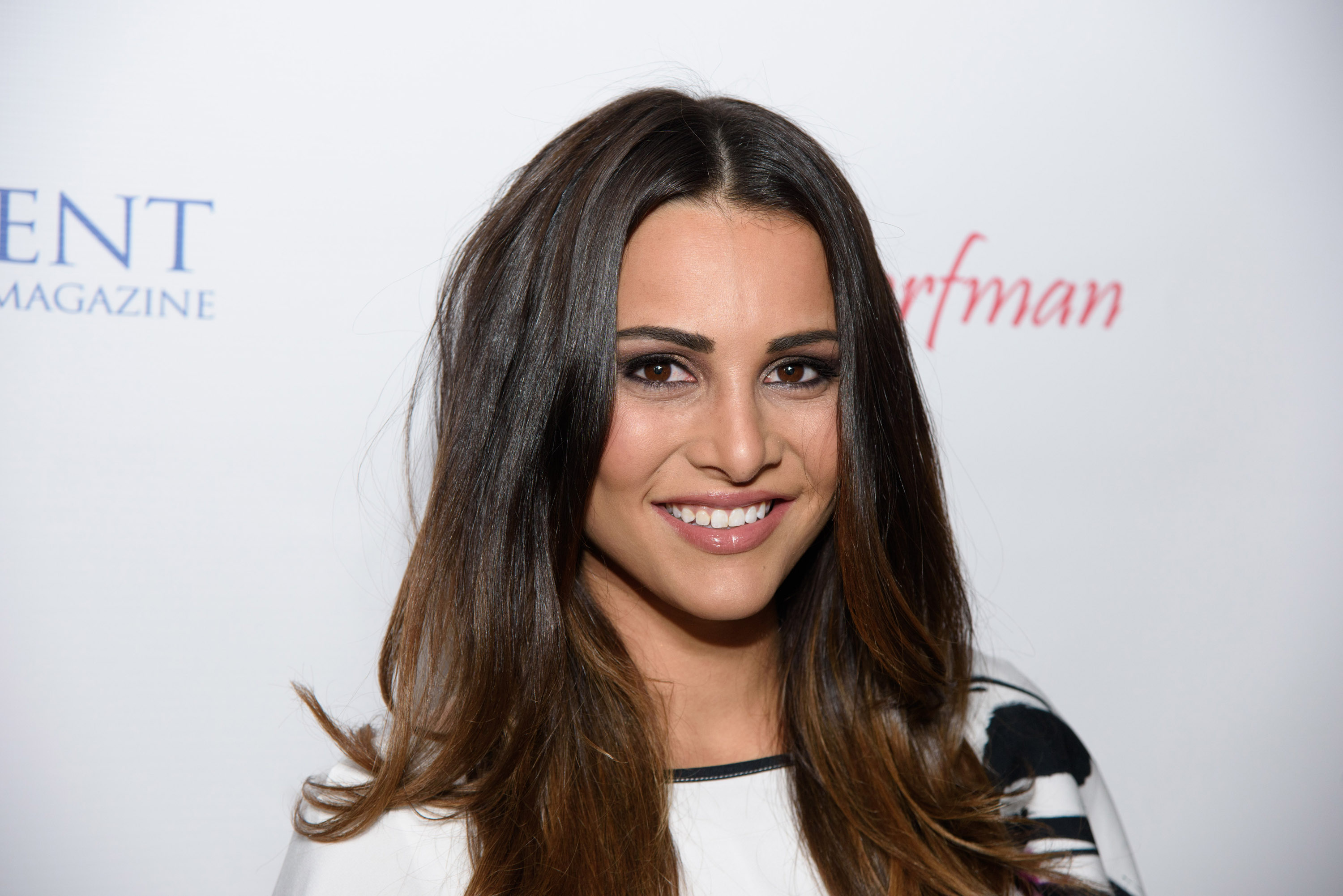 Andi Dorfman attends the Resident Magazine Celebrates August 2015 Cover Featuring Andi Dorfman  at Omar's on August 13, 2015 in New York City.