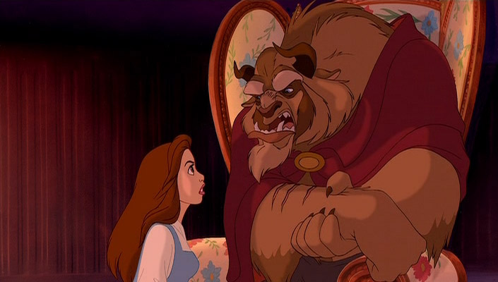 How the 'Beauty and the Beast' Screenwriter Made Belle the First Feminist Disney Princess