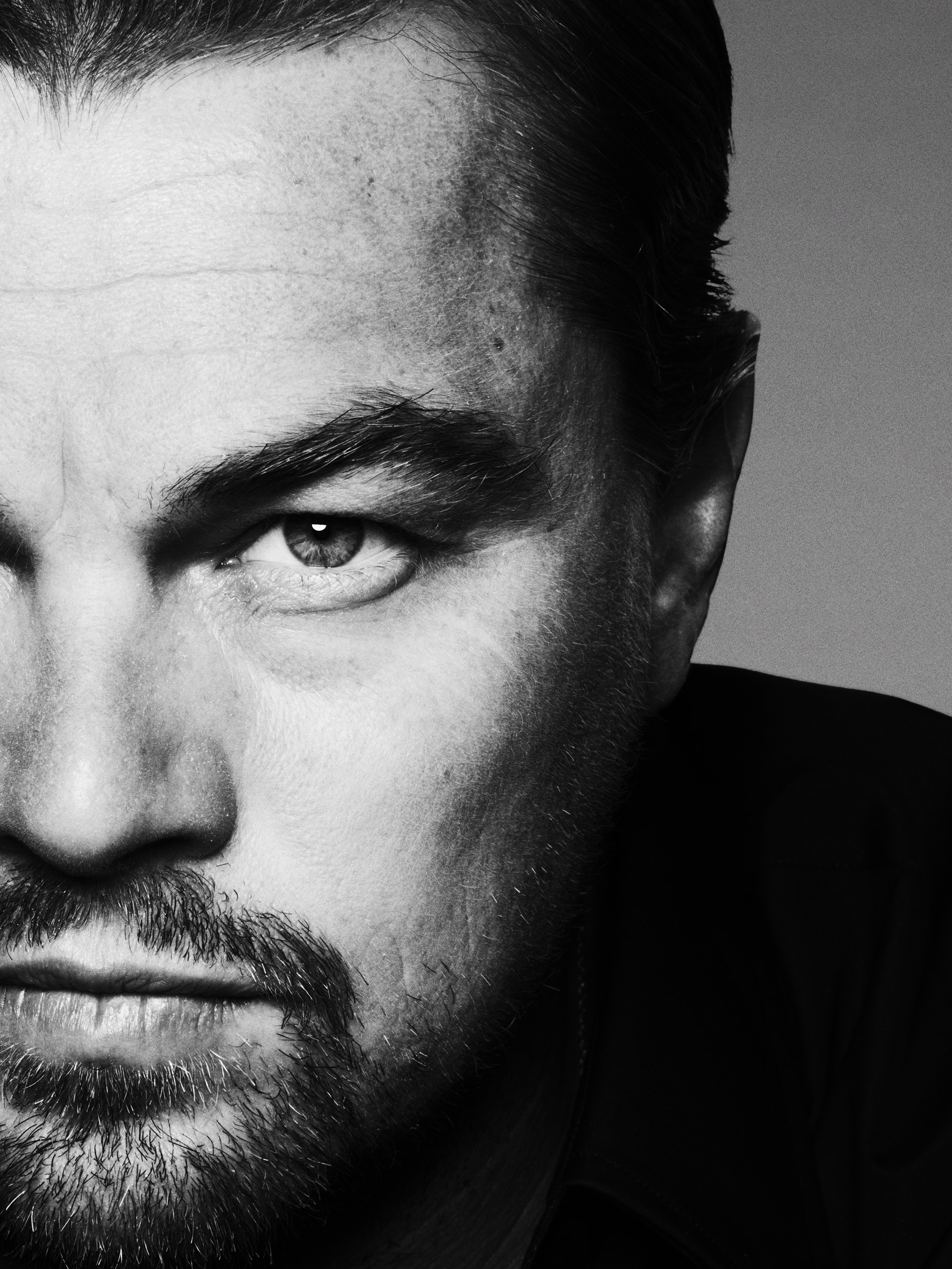 Leonardo DiCaprio from  The 100 Most Influential People.