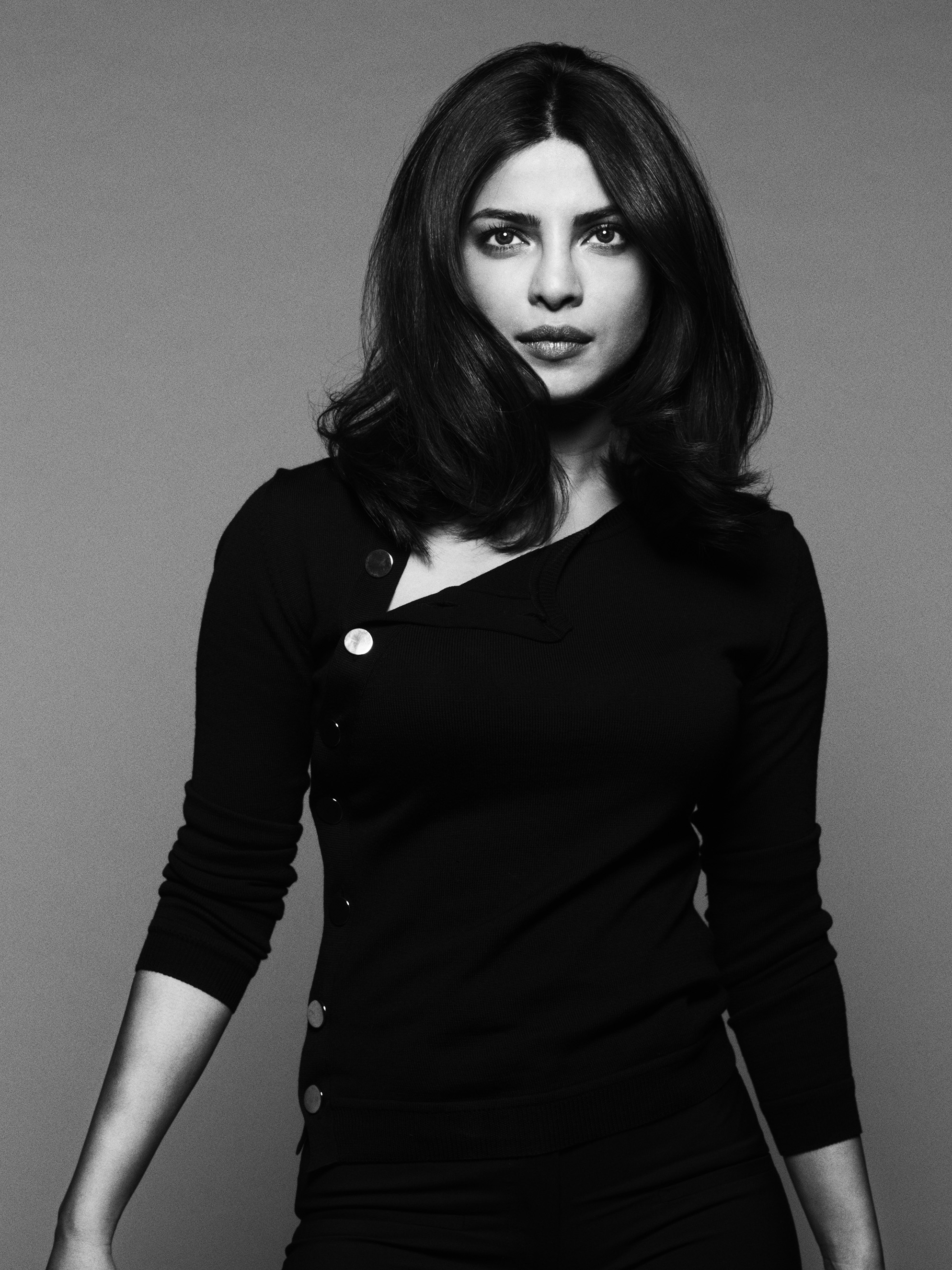 Priyanka Chopra from  The 100 Most Influential People.