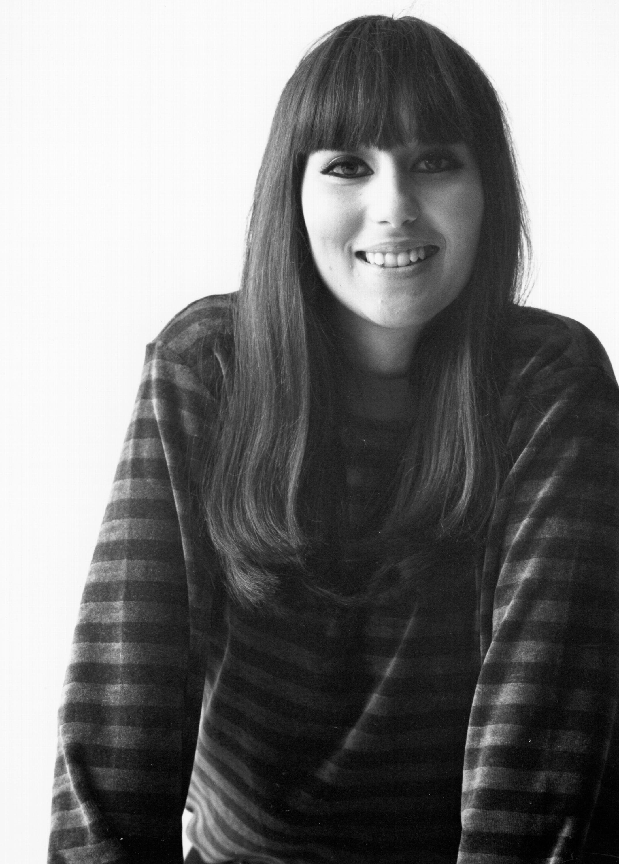 Cher in October 1964,