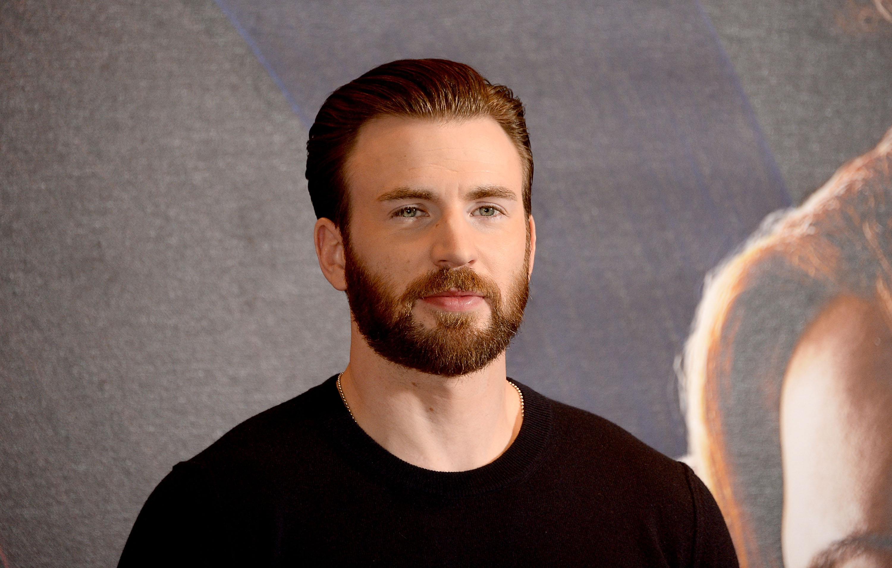LONDON, ENGLAND - APRIL 25:  Chris Evans poses at a photocall for  Captain America: Civil War  at The Corinthia Hotel London on April 25, 2016 in London, England.  (Photo by David M. Benett/Dave Benett/WireImage)