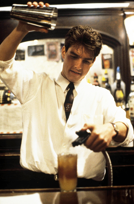 Cocktail, Brian Flanagan, 1988.