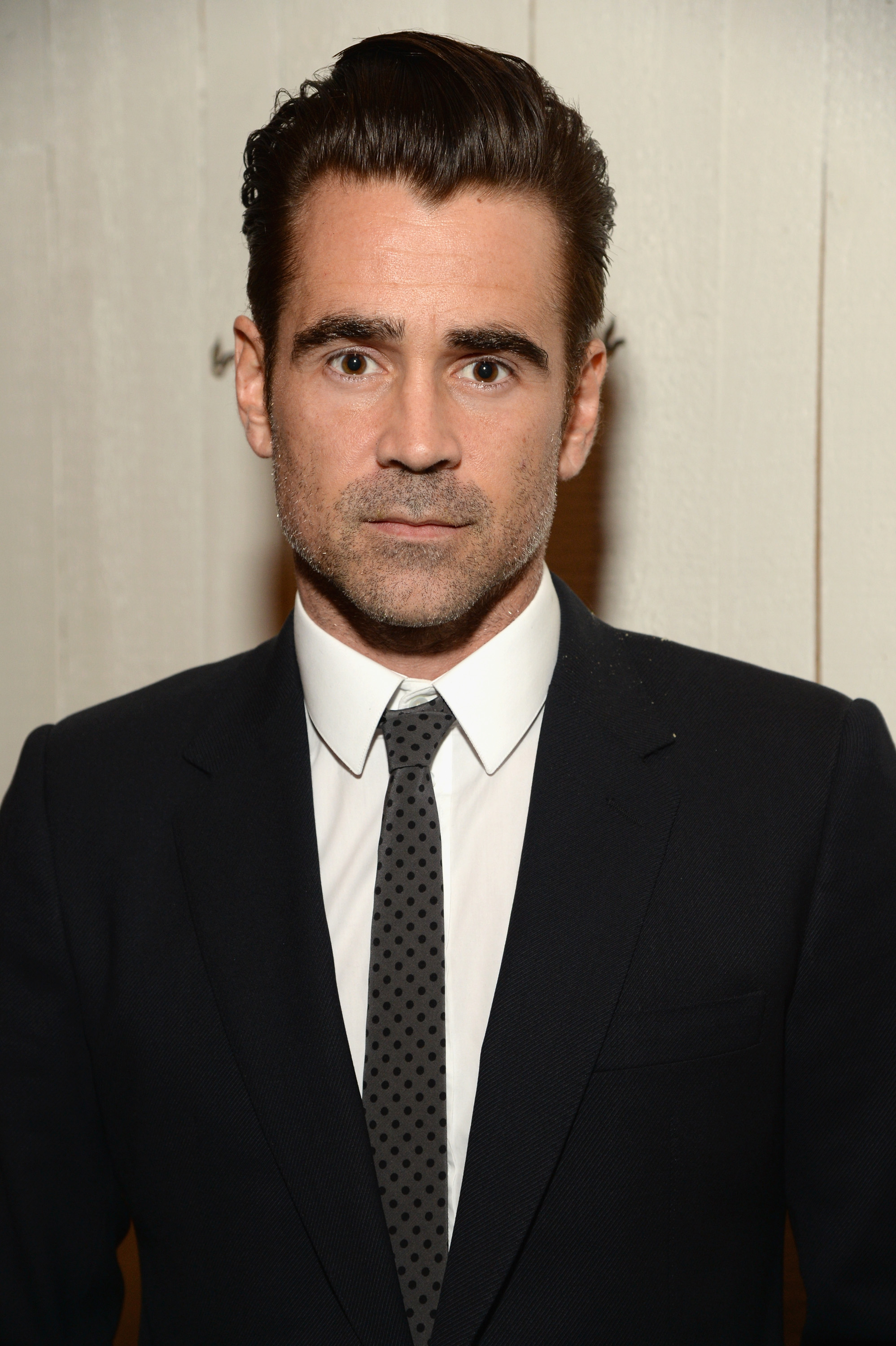 Colin Farrell On The Lobster And Fantastic Beasts Time