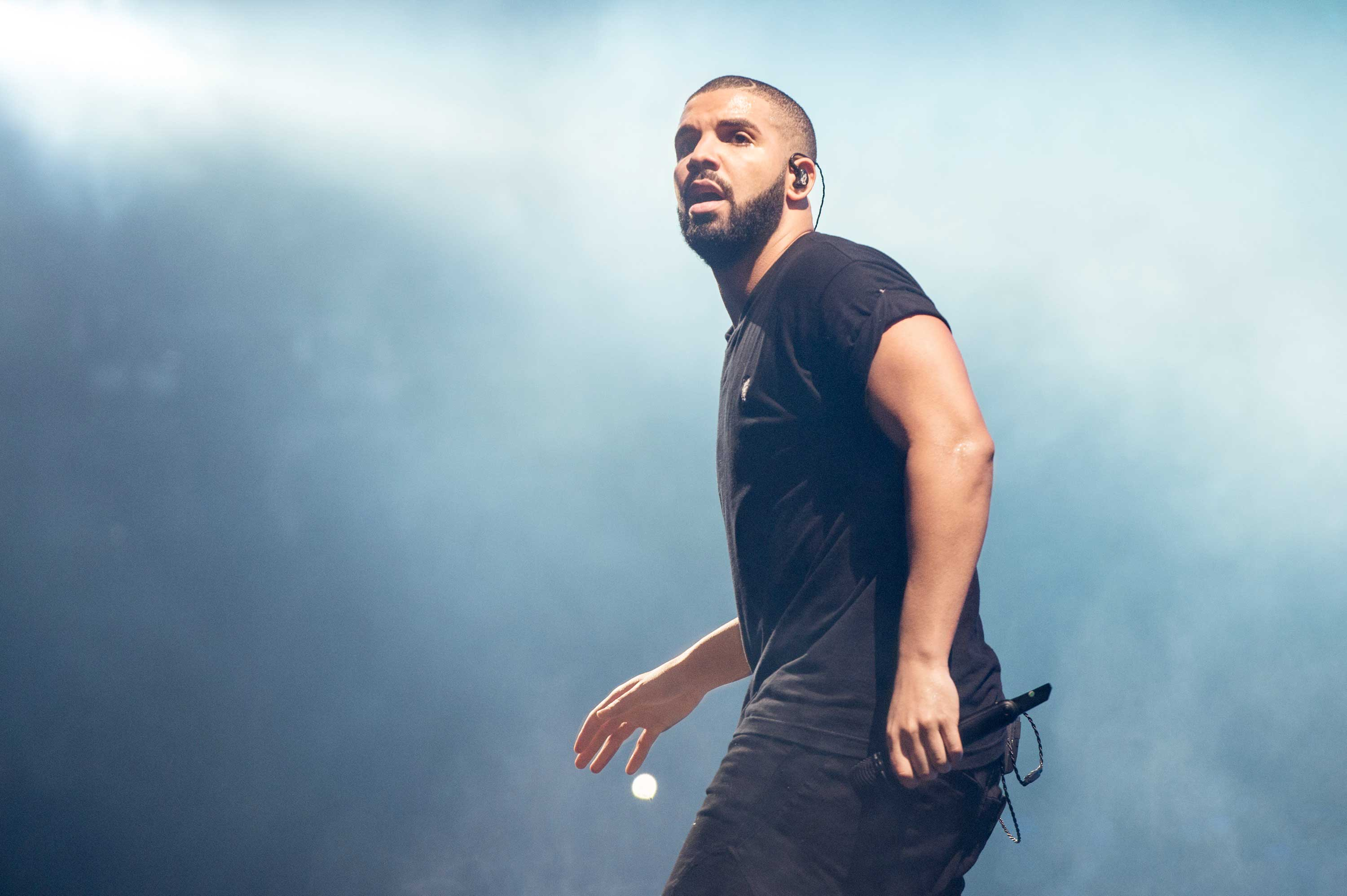 On Views, Drake offers a snapshot of his messy relationships
