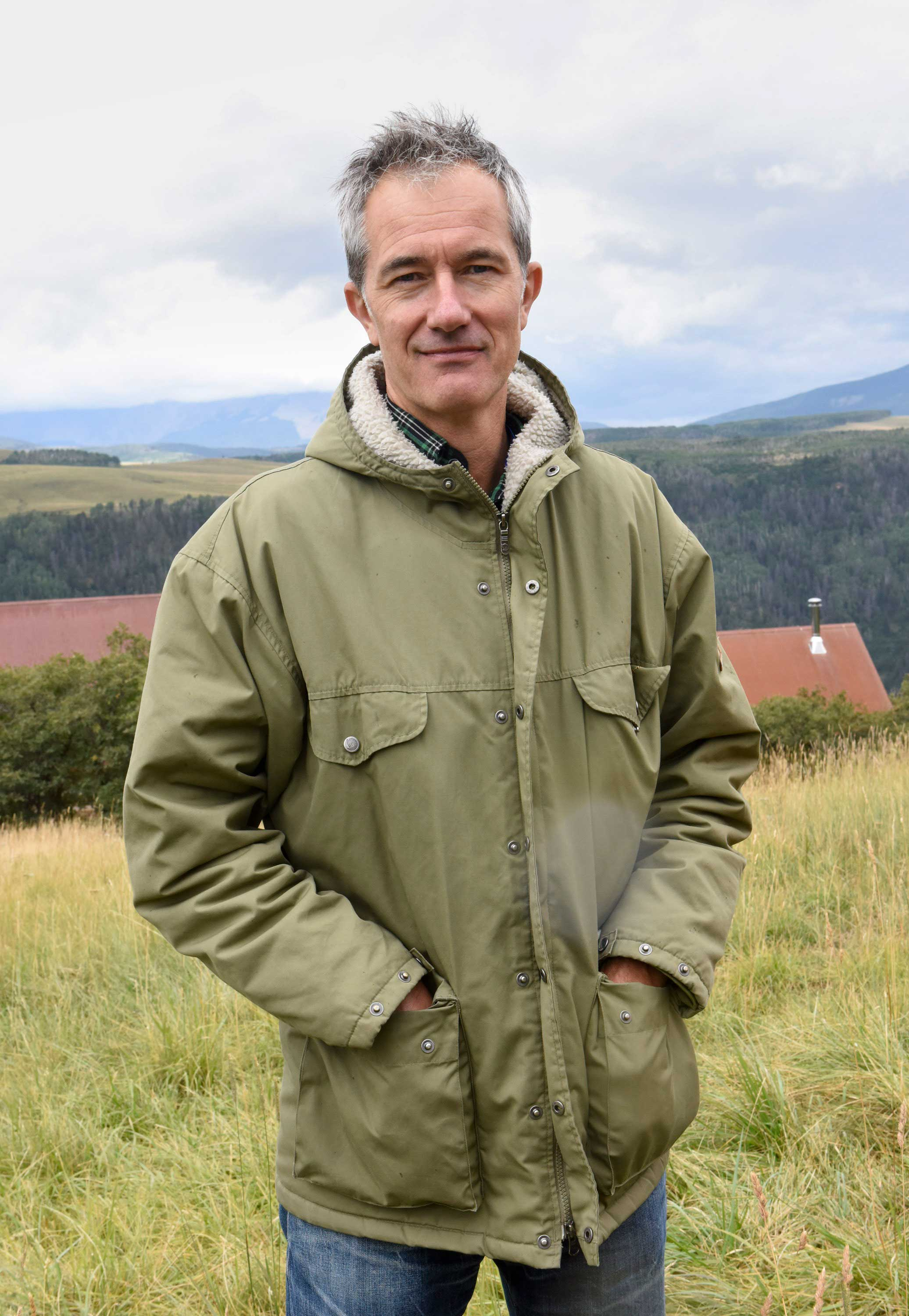The writer Geoff Dyer finds trouble in paradise